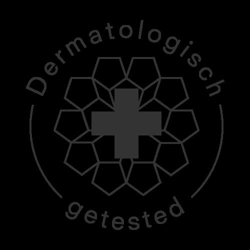 Dermatologisch getested